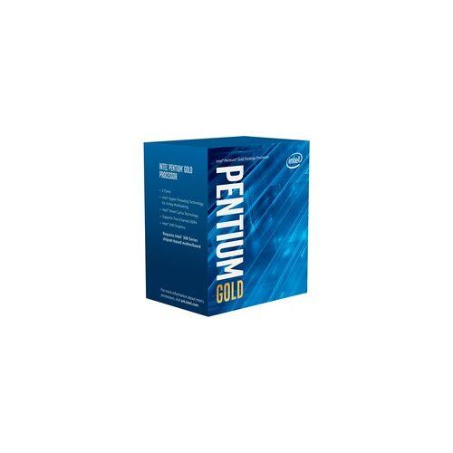 Intel® Pentium® Gold G6500, Prozessor