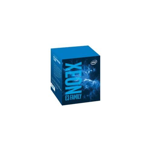Intel® Xeon E3-1225v6 3300 1151 BOX, Prozessor