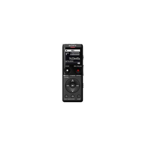 Sony ICD-ZX570B, Diktiergerät