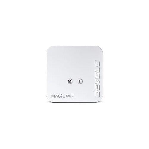 Devolo Magic 1 WiFi 2-1-1 mini, Powerline + WLAN