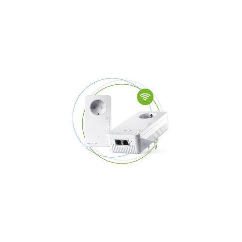 Devolo Magic 1 WiFi 2-1-2 Starter Kit, Powerline
