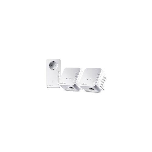 Devolo Magic 1 WiFi 2-1-3 Multikit mini, Powerline + WLAN