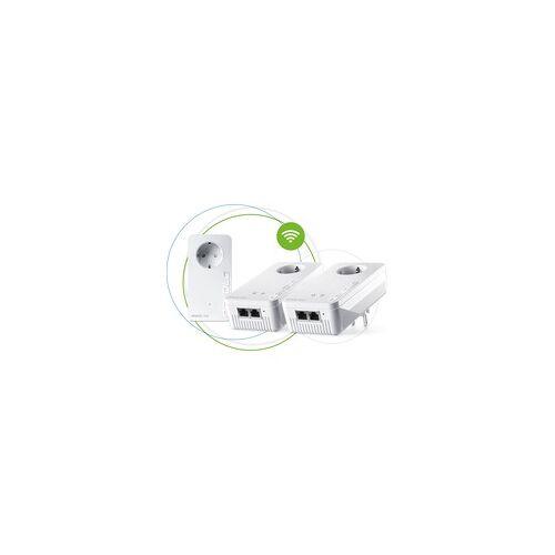 Devolo Magic 1 WiFi 2-1-3 Multiroom Kit, Powerline