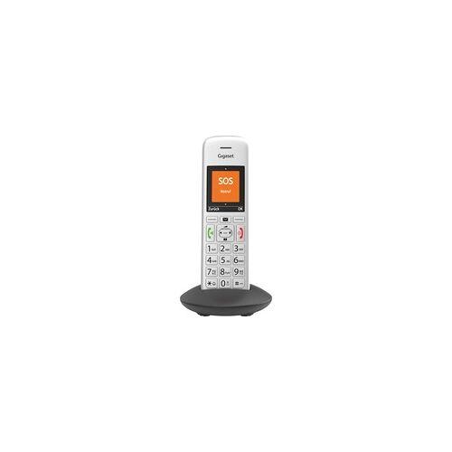Gigaset E390HX, VoIP-Telefon