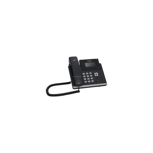 Yealink SIP-T41S, VoIP-Telefon