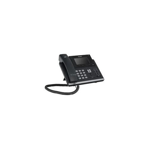 Yealink SIP-T46S, VoIP-Telefon