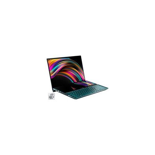 Asus ZenBook Pro Duo (UX581LV-H2014R), Notebook