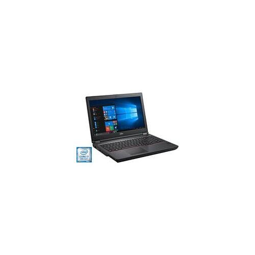 Fujitsu Celsius H780, Notebook