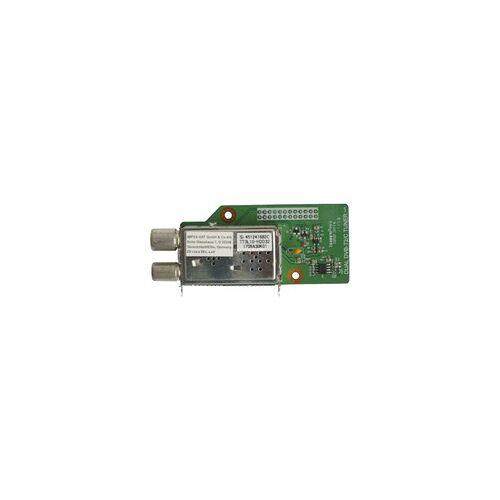 GigaBlue Dual DVB-C/T2 Tuner v.2