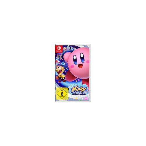 Nintendo Kirby Star Allies, Nintendo Switch-Spiel