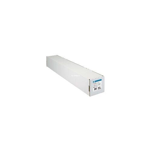 HP Inkjet Papierrolle weiß