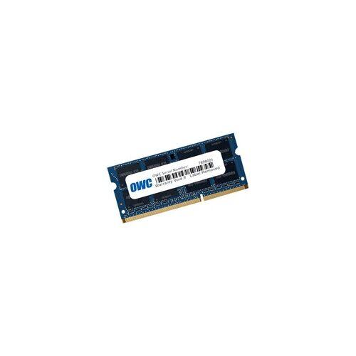 OWC SO-DIMM 8 GB DDR3L-1600 DR, Arbeitsspeicher