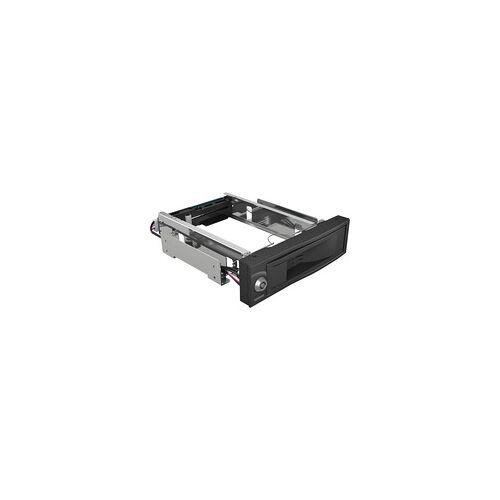 Icy Box IB-167SSK, Wechselrahmen