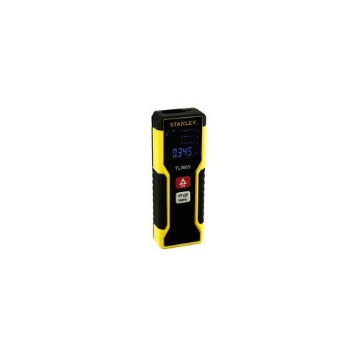 Stanley Laser-Entfernungsmesser TLM50