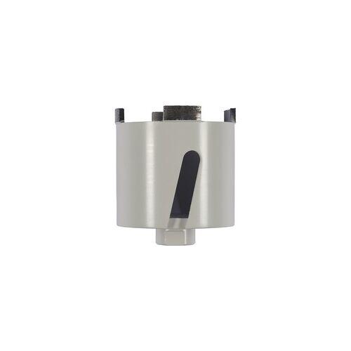 Bosch Best for Universal Diamant-Steckdosen-Bohrkrone, Ø 82mm, Bohrer