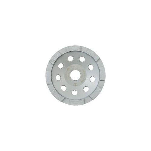 Bosch Diamant-Topfscheibe Standard for Concrete, Schleifscheibe