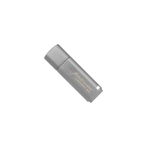 Kingston DataTraveler Locker+ G3 8 GB, USB-Stick