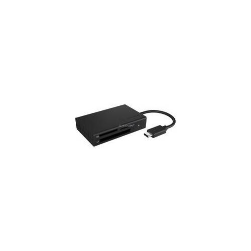 Icy Box IB-CR401-C3, Kartenleser