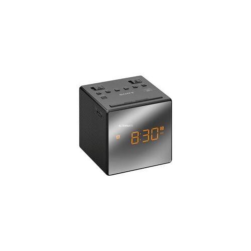 Sony ICF-C1TB, Radiowecker