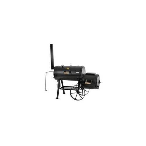"Joe´s Barbeque Smoker JOE´s 20"" Longhorn"