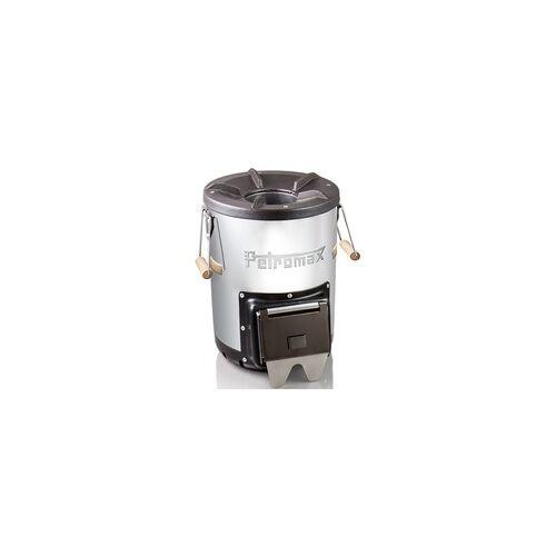 Petromax Raketenofen rf33, Feuerstelle