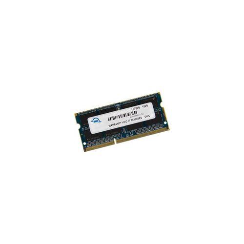 OWC SO-DIMM 8 GB DDR3L-1600, Arbeitsspeicher