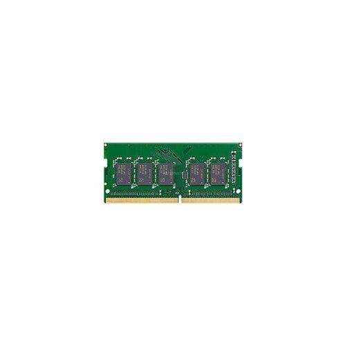 Synology SO-DIMM 4 GB DDR4-2666, Arbeitsspeicher