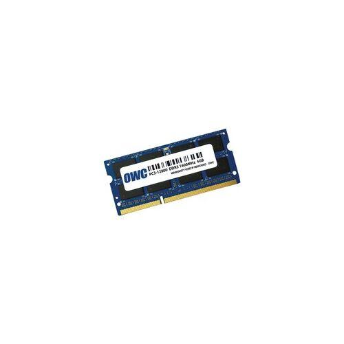 OWC SO-DIMM 4 GB DDR3L-1600 DR, Arbeitsspeicher