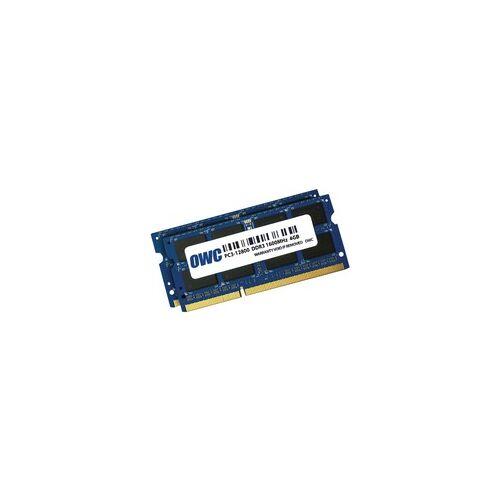 OWC SO-DIMM 8 GB DDR3L-1600 DR Kit, Arbeitsspeicher