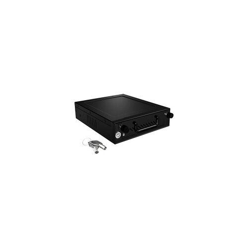 Icy Box IB-148SSK-B, Wechselrahmen