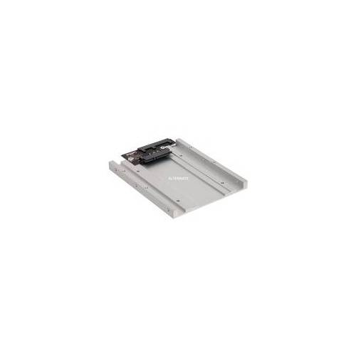 """Sonnet Transposer 2.5"""" SATA SSD to 3.5"""", Adapter"""