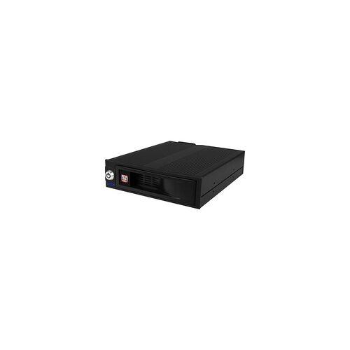 Icy Box IB-170SK-B, Wechselrahmen