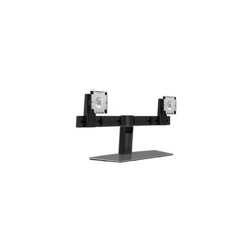 Dell Dual Monitor Stand MDS19, Standfuß