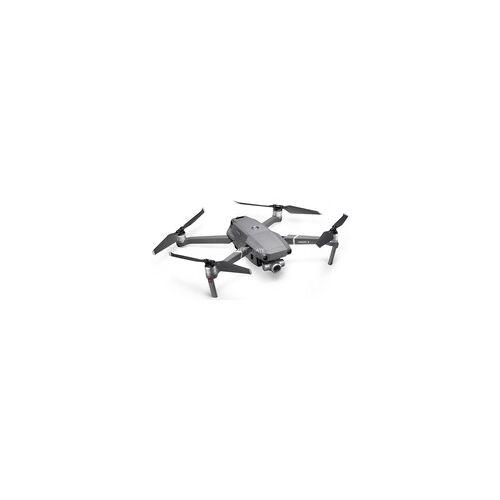 DJI Mavic 2 Zoom (EU) + Smart-Fernsteuerung, Drohne