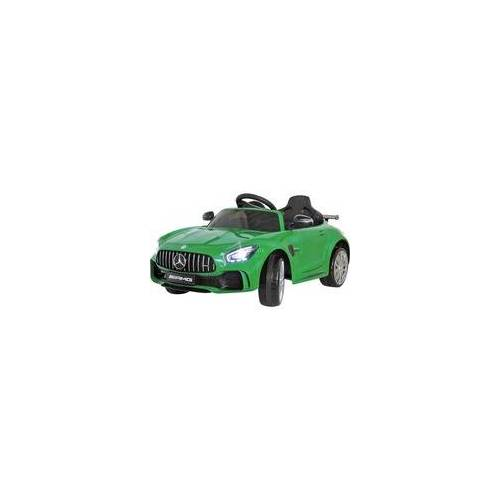 Jamara Ride-on Mercedes-Benz AMG GT R, Kinderfahrzeug