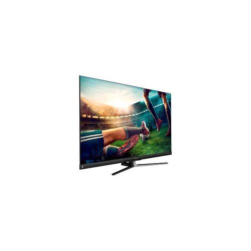 Hisense 65U8QF, QLED-Fernseher