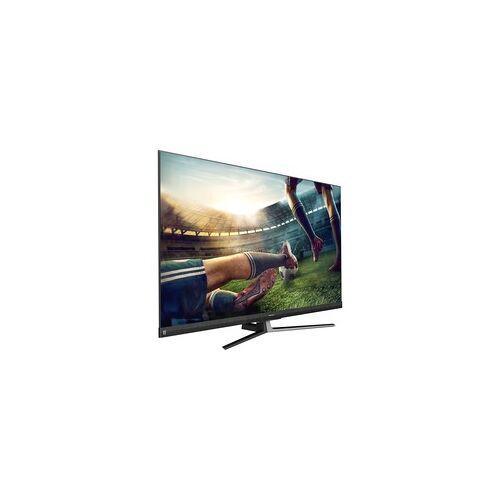 Hisense 55U8QF, QLED-Fernseher