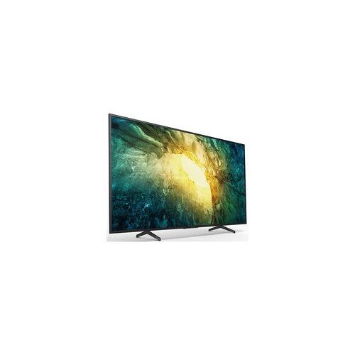 Sony KD-65X7055 Bravia, LED-Fernseher