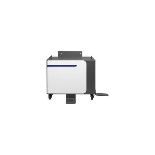 HP Schrank für LaserJet 500 Farbdruckerserie (CF085A), Unterschrank