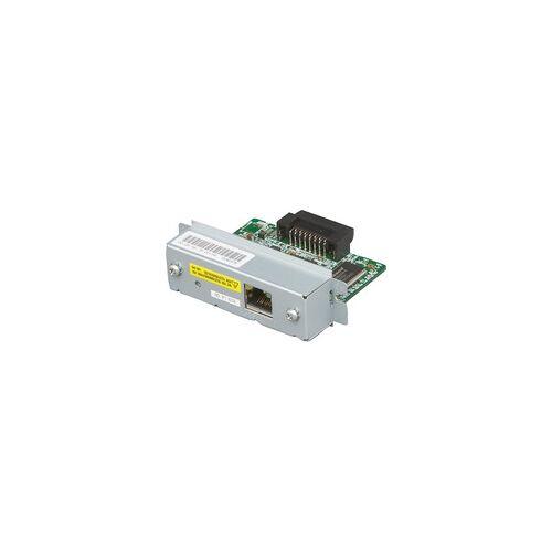 Epson Ethernet Schnittstelle UB-E04, Schnittstellenkarte