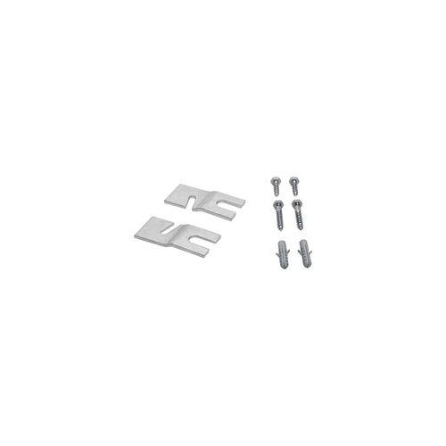 Bosch Bodenbefestigung WMZ2200, Befestigung/Montage