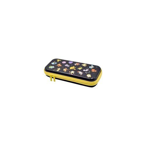 Hori Vault Case (Pokémon: Stars), Tasche