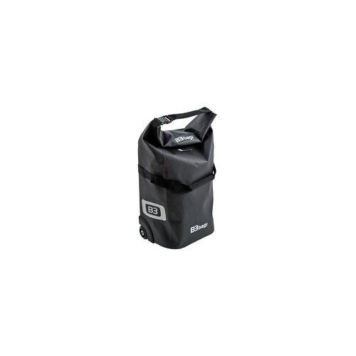 B&W B3 bag, Fahrradkorb/-tasche