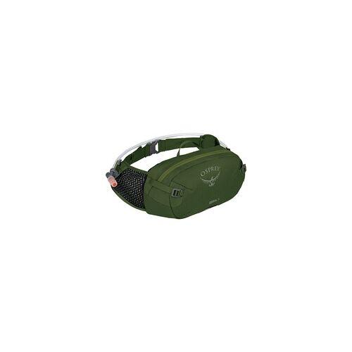 Osprey Seral 4, Tasche