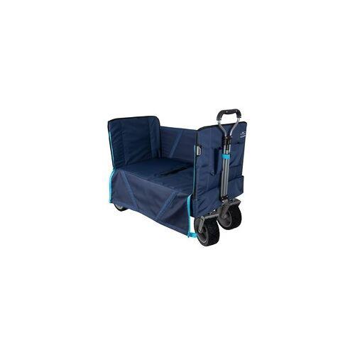 Hudora Bollerwagen Flexible, Handwagen