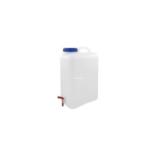 High Peak Wasserkanister 19 L, Wasserbehälter