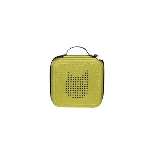 tonies Tonie - Transporter grün, Tasche