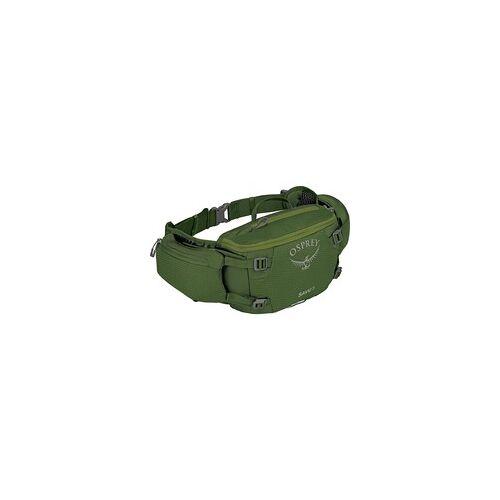 Osprey Savu 5, Tasche