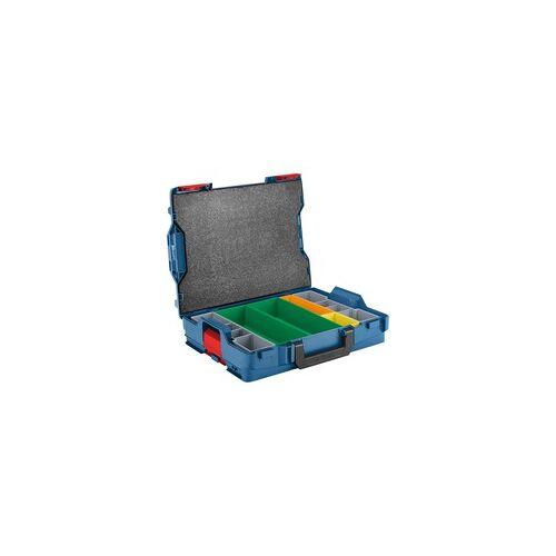 Bosch L-BOXX 102, Set mit 6 Teilen, Werkzeugkiste