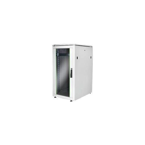 Digitus 483-mm-Netzwerkschrank, 22HE, IT-Schrank